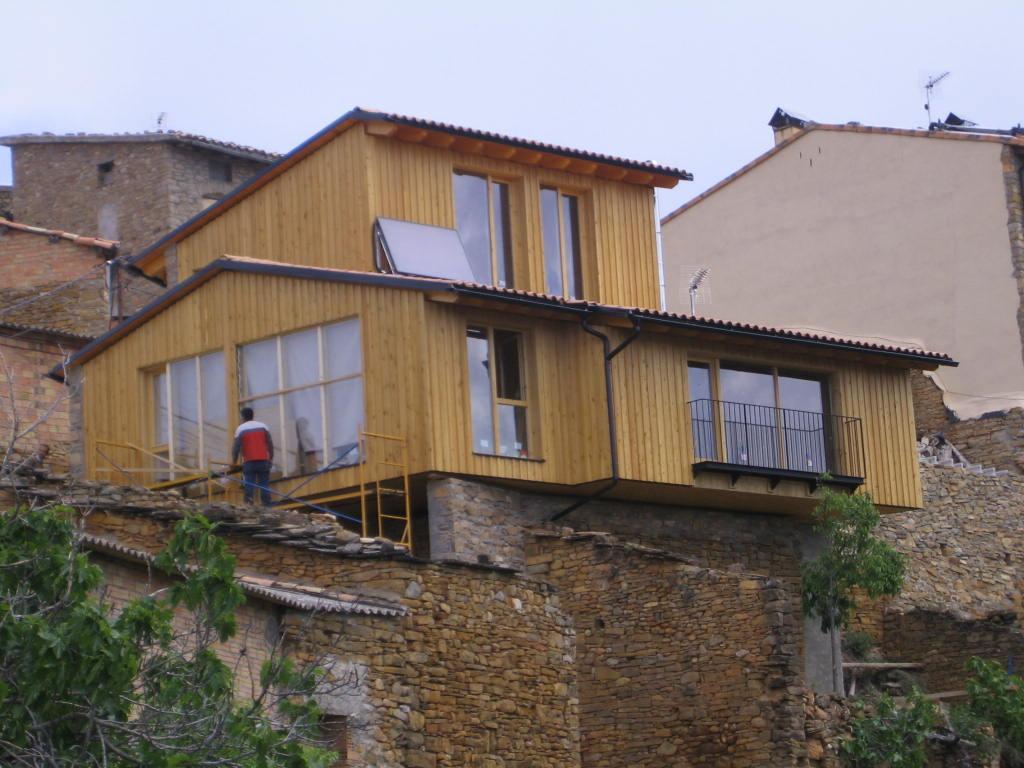 Josep bunyesc premi nacional de cultura 2012 belart arquitectes t cnics slp - Josep bunyesc ...
